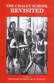 Cover of The Chalet School Revisited