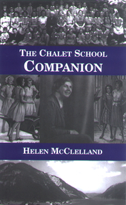 The cover of The Chalet School Companion